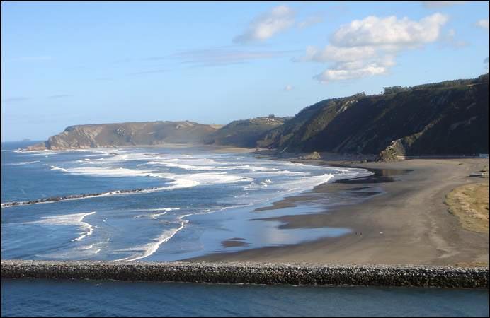 Asturias con niños: Limpieza de La Playa de los Quebrantos este sábado